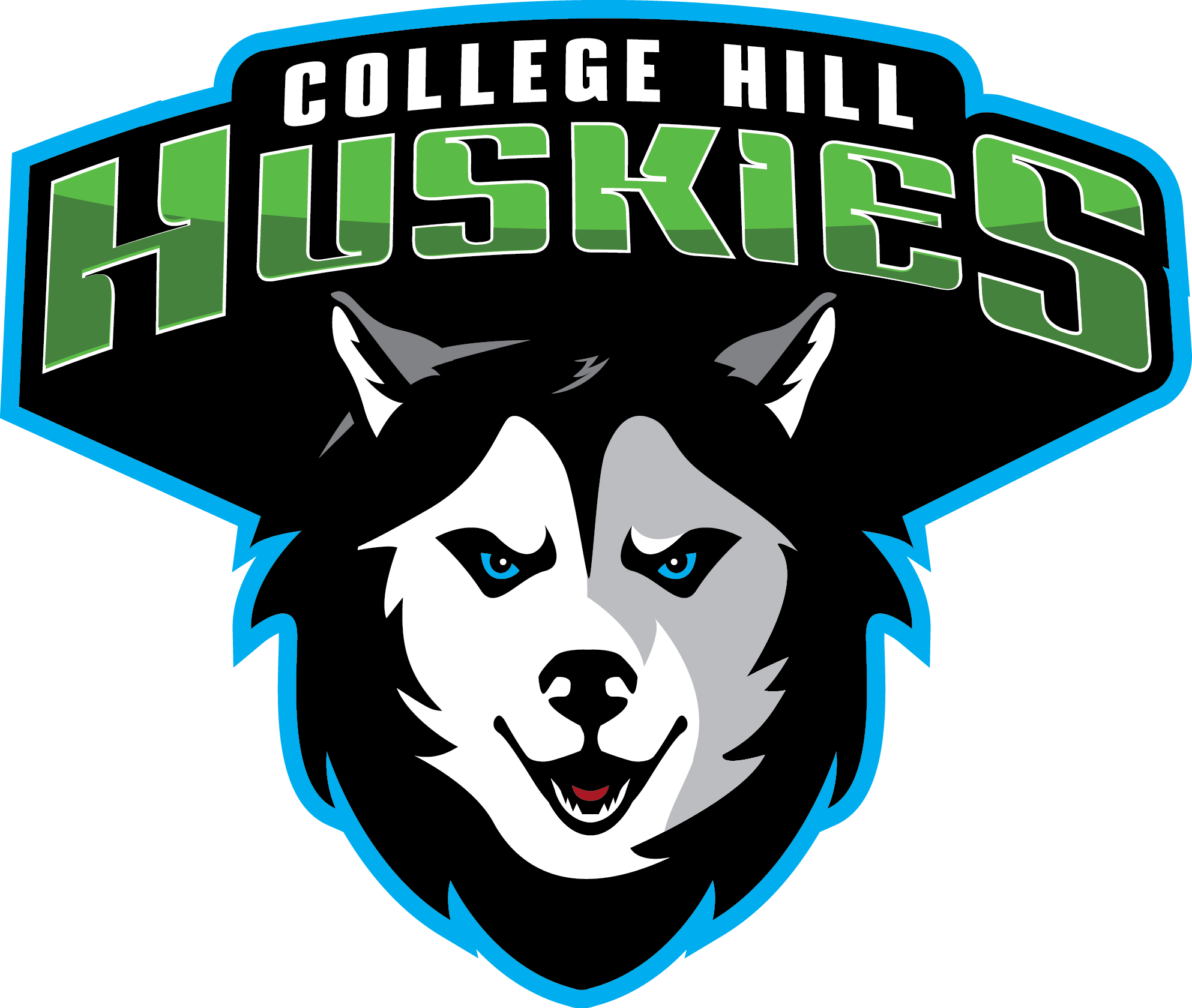 College Hill Public School logo